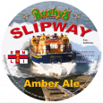 We are very proud and honoured to have been asked to brew a fundraising beer in aid of the local RNLI. We have come up with SLIPWAY AMBER ALE , […]