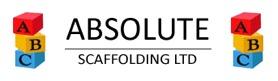 Absolute Scaffolding logo