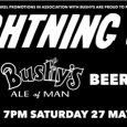 A little bit more than a taster video promo from Triskel Promotions highlighting headliner LIGHTNING SEEDS kick starting the 20th Anniversary celebrations at the Bottle Neck. Featuring a host of […]